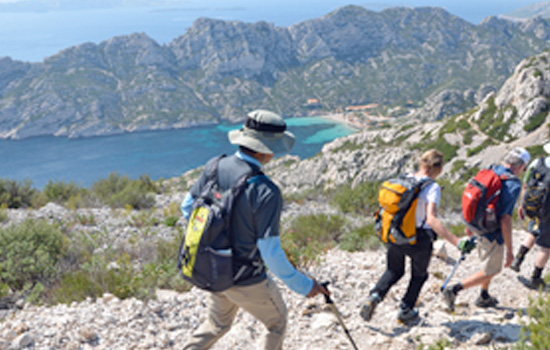 """Best of Provence"" Hiking"
