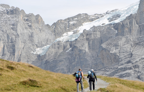 Alps Treks & Hikes Custom Trips