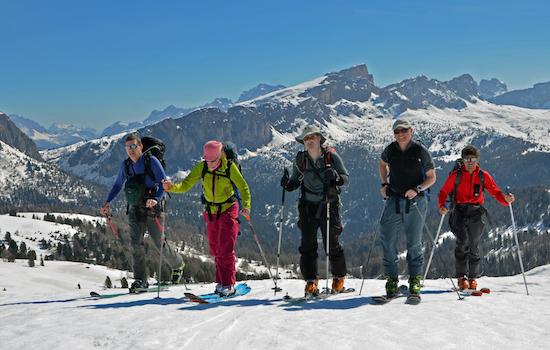custom ski trips - europe